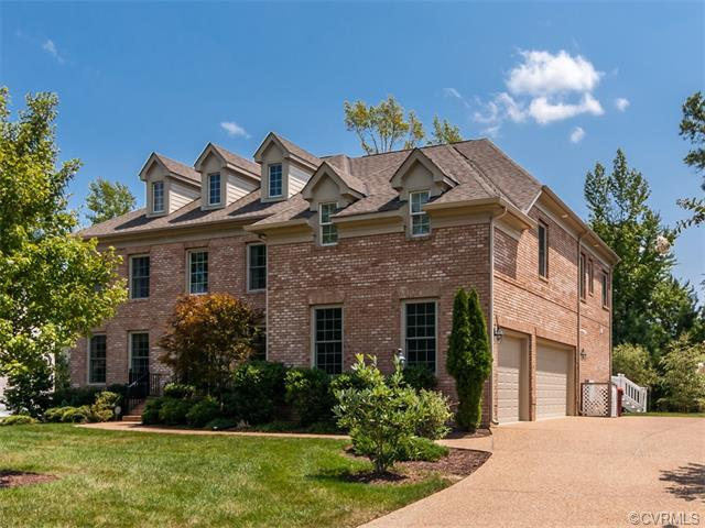 Joyner fine properties presents homes for sale in the for 1612 bluewater terrace chester va