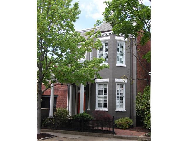 1714 Park Avenue Richmond VA 23220